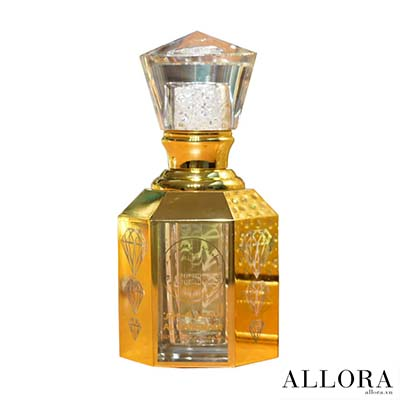 DIAMOND ATTAR