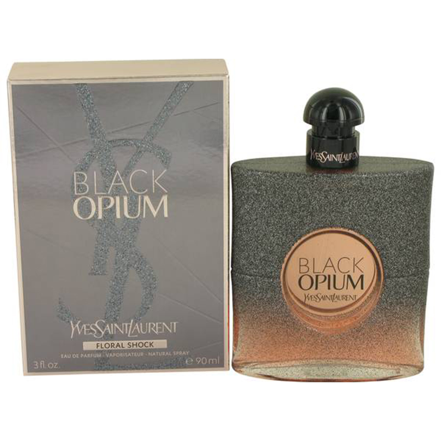 Black Opium Floral Shock for women