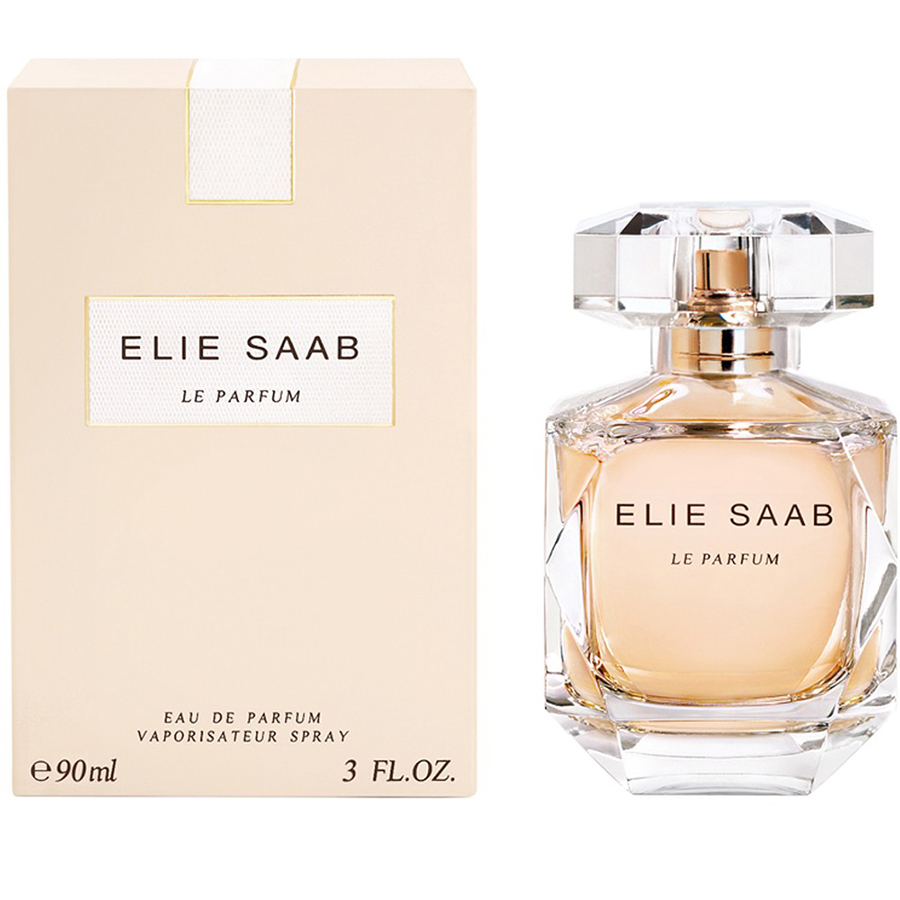 Elie Saab Le Parfum for women